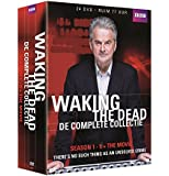 Waking The Dead - Complete Collection Season 1-9 + movie [24 DVD]