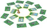 Haba 4712 Gänsemarsch - das Kartenspiel