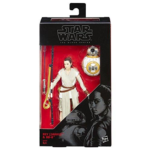 Hasbro Star Wars B3836El2 - E7 The