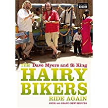 Hairy Bikers Ride Again by Si King (2007-05-29)