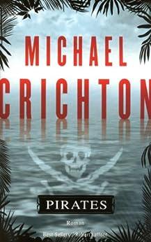 Pirates par [CRICHTON, Michael]