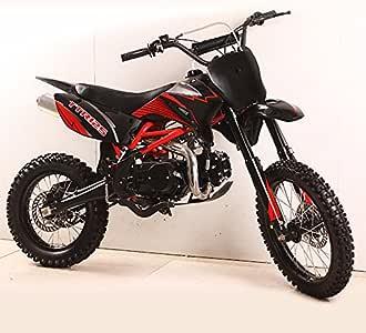 Dirtbike Orion AGB-37 TTR 125cc Enduro Dirt Bike 125 ccm