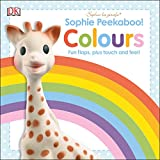Sophie Peekaboo Colours (Sophie la Girafe)