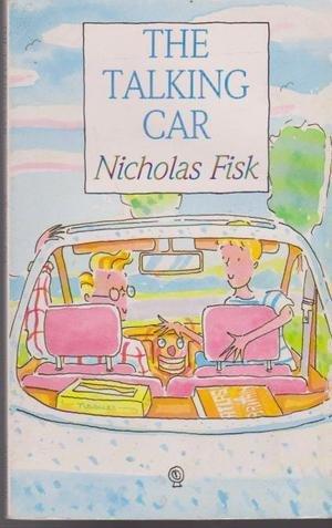 The talking car.