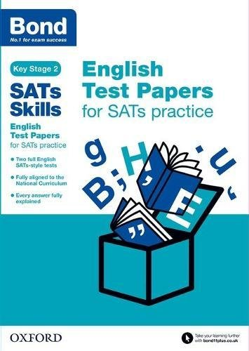 bond-sats-skills-english-test-papers-for-sats-practice