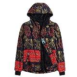 TOPKEAL Jacke Mantel Damen Herbst Winter Warm Sweatshirt Steppjacke Lose Baumwolle Kapuzenjacke Frauen Hoodie Pullover Outwear Coats Tops Mode 2018