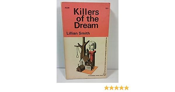 lillian smith killers of the dream