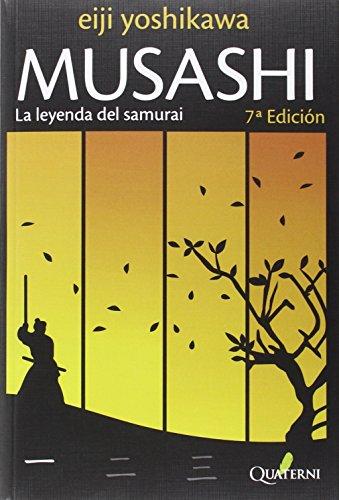Musashi 1 : la leyenda del samurái par Eiji Yoshikawa