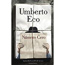 Número Cero (A Vintage Español Original)