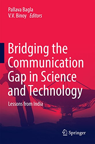 Descargar It Español Torrent Bridging the Communication Gap in Science and Technology: Lessons from India Buscador De Epub