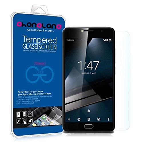 Foto de Protector pantalla de cristal templado Premium para Vodafone Smart N8