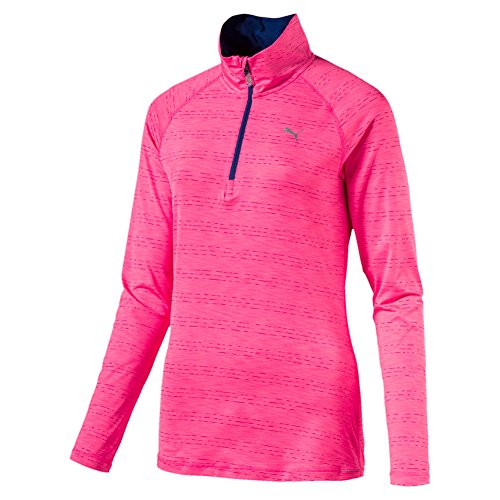 Puma - Core da donna Run L/S Hz W Top, Donna, Core-Run L/S HZ Top W, knockout (Knockout Donne Manica Lunga)