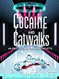 Cocaine and Catwalks: An Erotic Paranormal AMBW Novelette (English Edition)