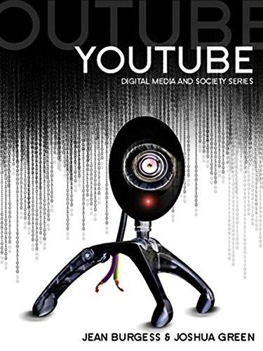 Preisvergleich Produktbild YouTube: Online Video and Participatory Culture (DMS - Digital Media and Society)
