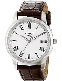 Reloj para Tissot T0334101601301 T-Classic Dream de acero inoxidable para hombre