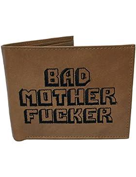 Bad madre Fucker (versión original en color marrón