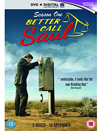 Better Call Saul - Series 1