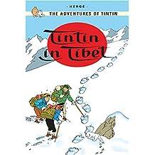 Tintin in Tibet: (E)