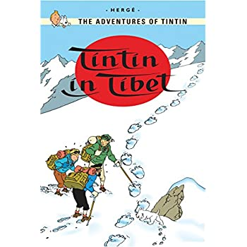 The Adventures of Tintin : Tintin inTibet