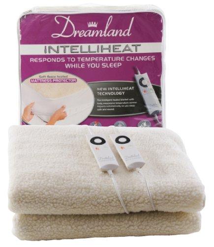 Dreamland-Intelliheat-Fleecy-Heated-Mattress-Protector-PARENT