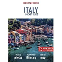 Insight Pocket Guide Italy (Insight Pocket Guides)