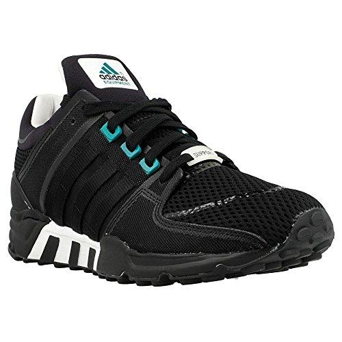 Adidas Originals EQUIPMENT RUNNING SUPPORT 2.0 Chaussures Mode Sneakers Homme Noir