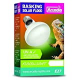 Arcadia Basking Solar Flood Lamps 50W
