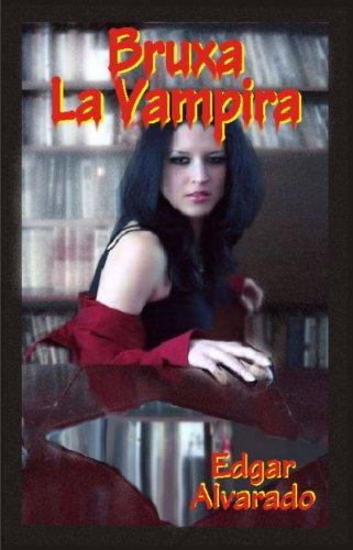 Bruxa la vampira por Edgar Alvarado