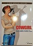 Cowgirl (Special Edition, DVDs) kostenlos online stream