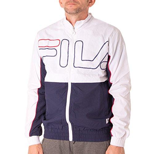 fila-vintage-hombre-kekova-logo-zip-chaqueta-de-chandal-blanco-large