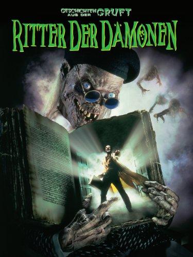 Ritter der Dämonen (Dämonen Film)