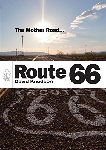 Route 66: The Mother Road (Shire Library USA) por David Knudson