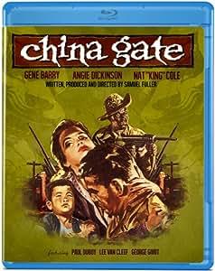 China Gate [Blu-ray] [1957] [US Import]