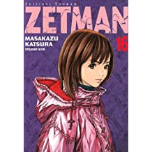 Zetman Vol.16