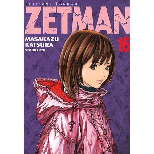 Zetman T16