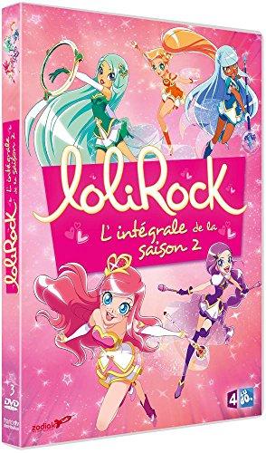 LoliRock (2) : LoliRock. Saison 2