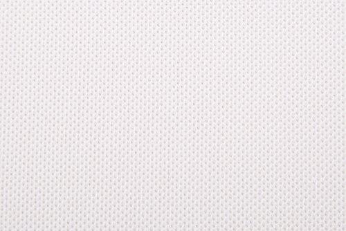 Akustikstoff, Bespannstoff • Meterware, 75cm breit • Farbe: WEISS