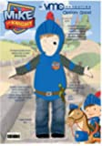 Mike The Knight Dress Up Outfit