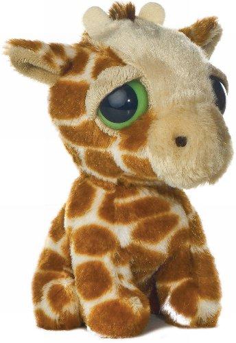 aurora-00721d-yoohoofriends-cuddly-toy-giraffe15-cm