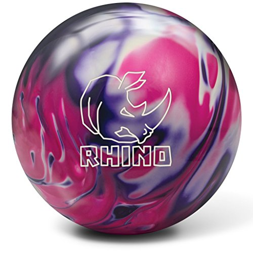brunswick-bowling-ball-rhino-various-colours-and-various-sizes-purple-pink-white-pearl