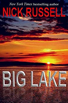 Big Lake (English Edition) par [Russell, Nick]