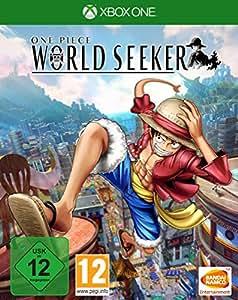 One Piece - World Seeker