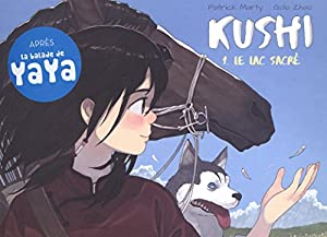 Kushi Edition simple Tome 1
