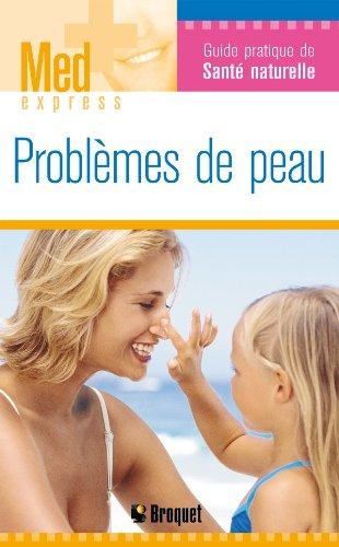 Problèmes de peau par Simon St. John Bailey