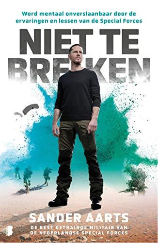 Niet te breken (Dutch Edition)