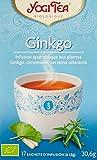 Yogi Tea Ginkgo 17 Sachets