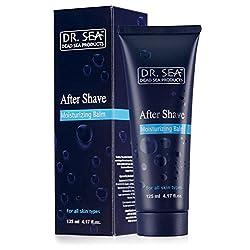 Dr Sea B lsamo de afeitado...