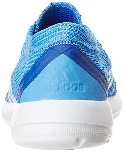 new york 4e014 d3935 ... Adidas Element Refine Tricot Herren Sneaker Blau Blau DyG2qM ...