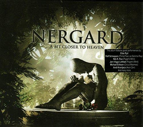 Nergard: A Bit Closer to Heaven (Audio CD)
