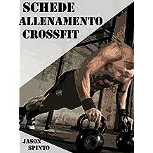 Schede Allenamento CrossFit